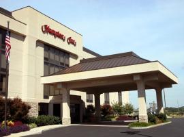 Hampton Inn St. Louis Southwest, Fenton (in de buurt van Eureka)