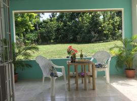 Garden Apartment-Walk to the Beach, Runaway Bay