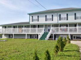 MeHomeBy Bed and Breakfast, Tatamagouche (Wentworth Centre yakınında)