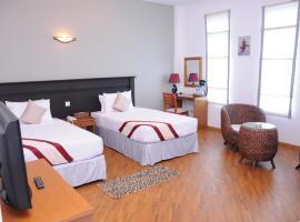 Golden Guest Hotel Dawei