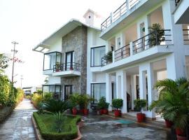 Corbett Solitaire, Рамнагар (рядом с городом Kālāgarh)