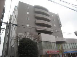 City Inn Tsurugashima, Tsurugashima (Kawagoe yakınında)