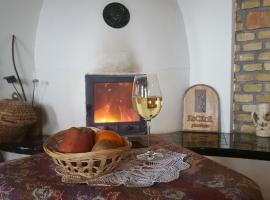 Koczor Winery & Guesthouse, Балатонфюред (рядом с городом Balatonszőlős)