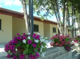 Hotel Samarcanda