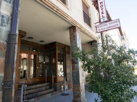 Hotel El Roble, Cervera de Pisuerga