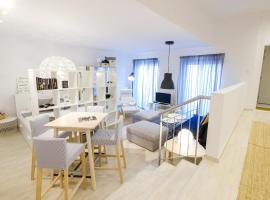 APLEND CITY Apartments Bastova