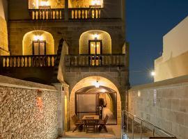 West B&B, Għarb