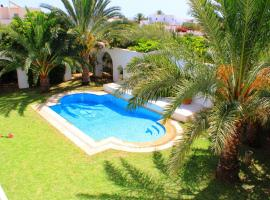 Gorgeous sport villa in Sfax, Sfax