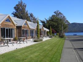 Lakefront Lodge