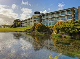St. Mellion International Resort, St. Mellion
