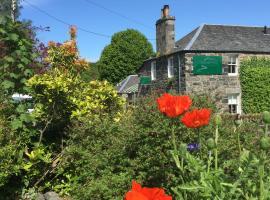Port Na Craig Inn & Restaurant, Pitlochry