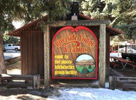 Riverside Lodge & Cabins