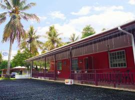 Palau 8090 Dream House