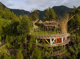 Pagupon Bromo Budget Lodge, Ngadisari