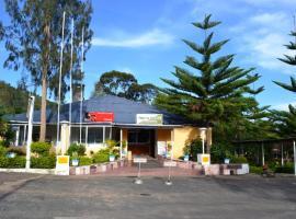 Mbeya Hotel, Mbeya (рядом с регионом Mbeya Rural)