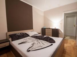 Apartman 5, Bijeljina (Ugljevik yakınında)