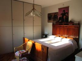 Bed And Breakfast Adrj, Cavriago