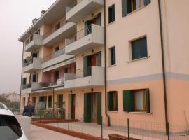 Appartamento Al Tezzon, Camposampiero (Loreggia yakınında)
