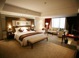 Beijing Xin Mango Boutique Apartment Hotel (Capital Airport Branch)