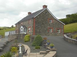 Sunnyside Farmstay, Lower Chapel