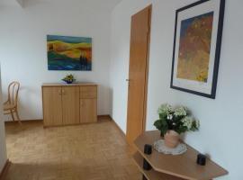 Apartmentvermietung Berg