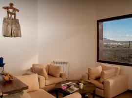 Hosteria Roblesur, El Calafate (Charles Fuhr yakınında)