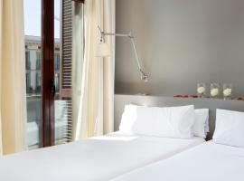 蘭布拉酷爾國際酒店, 巴塞隆納