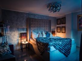 Luxury Apartments No. 91