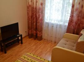 Apartment on Gogolya 23A