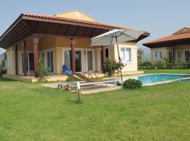 Tropicana Villa 07, Fethiye