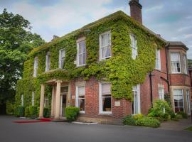 Farington Lodge Hotel, Preston