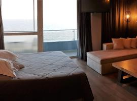 Scorpios Sea Side Hotel, Piræus