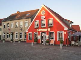 Hotel Kappelner Hof, Kappeln
