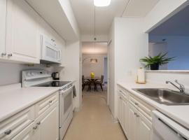 Two-Bedroom on Commonwealth Avenue Apt 714, Auburndale