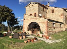 Villa San Paolo, San Dalmazio
