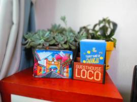 Guesthouse Loco