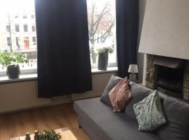 Appartement Marktzicht
