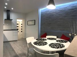 Apartments - Sienkiewicza Centrum