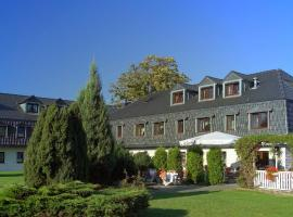 Hotel Landhaus Geliti, Geltow (U blizini grada 'Caputh')