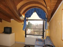 Residence Le Arcate, Gavirate (Berdekatan Comerio)