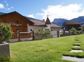 Hotel Digon