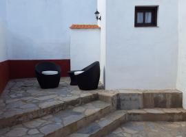Casa Rural Domingo Pio, Echedo