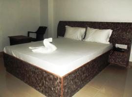 Hotel Grand SM Regency, Darbhanga (рядом с городом Maniarwa)