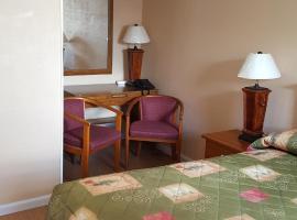 Maples Motel, Orillia