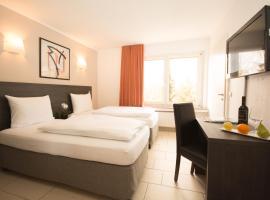 Bivius (ex Dany Hotel)