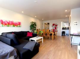 Santalux Apartment