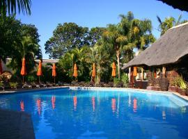 Hans Merensky Hotel and Spa, Phalaborwa