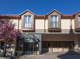 Hotel- Restaurant Poststuben, Bensheim (Near Zwingenberg)