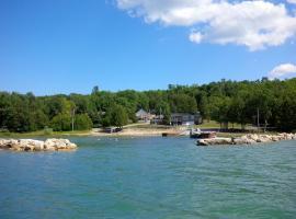 Bayshore Cottages