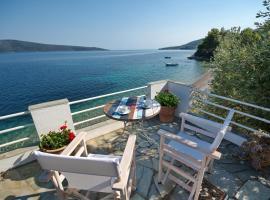 Fisherman's Cottage, Kalamakia (рядом с городом Agios Dimitrios)